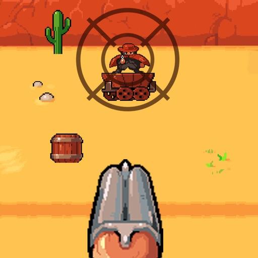 枪战:西部乱斗苹果版