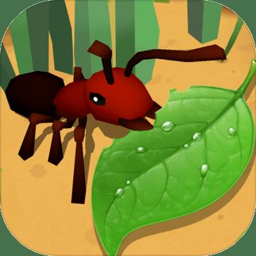 蚂蚁进化3D苹果版