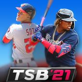 MLB Tap Sports Baseball 2021苹果版