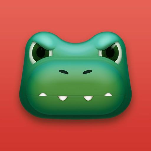 鳄鱼轮盘苹果版