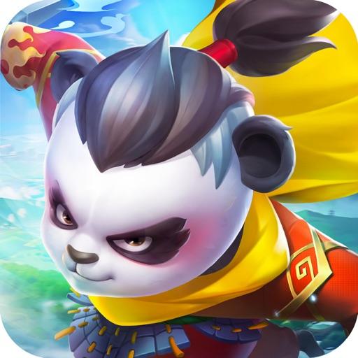 暴走熊猫苹果版