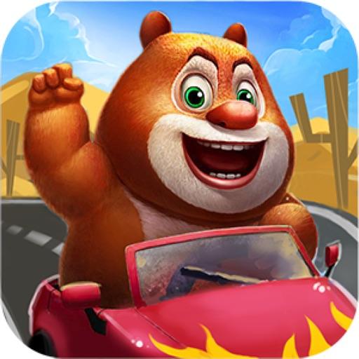 熊熊赛车手苹果版