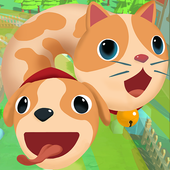 Cats & Dogs 3D