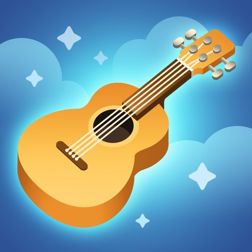 治愈音符:吉他与钢琴