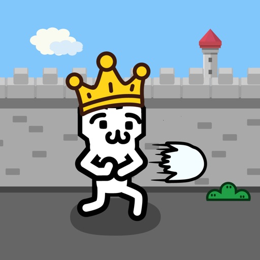 猫里奥国王大冒险