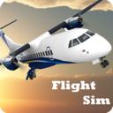 和平飞行:飞机模拟