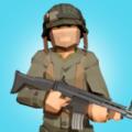 放置军事基地手游版
