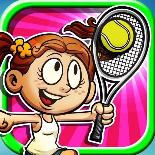 萌娃网球大师赛