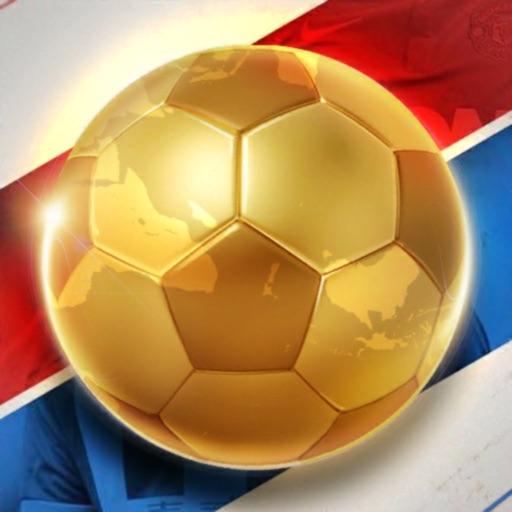 足球:巨星之路