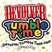 Devolver Tumble Time