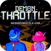 Demon Throttle