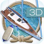 把船靠岸3D