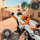 恐怖射击游戏:枪战