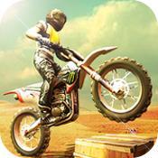 摩托车骑行3D
