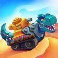 变形坦克激战