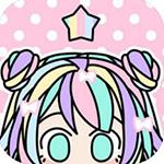 粉彩女孩游戏