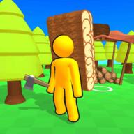 建造伐木场
