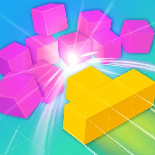 3D方块大师