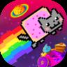 彩虹猫之太空旅行
