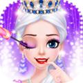 芭比公主换装