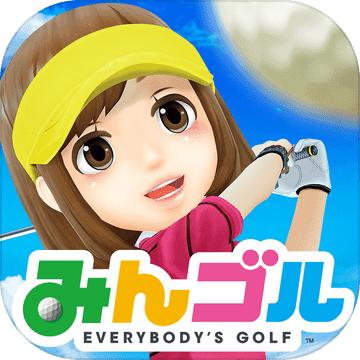 高尔夫竞技