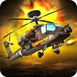 直升机风暴