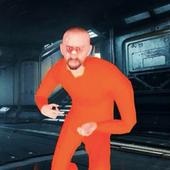 SCP逃离实验室