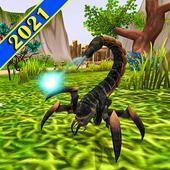 丛林蝎子生存模拟器