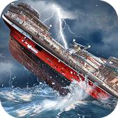 沉船模拟器