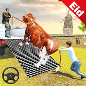动物卡车运输模拟器2021