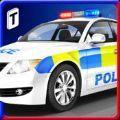 警车停泊模拟器2020
