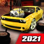 汽车修理工模拟器2021