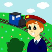 小蒸汽火车