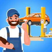 小小修车厂
