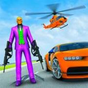 城市汽车驾驶模拟器2021