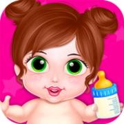 婴儿护理保姆
