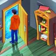 逃生室冒险之谜