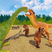 生物对战模拟器