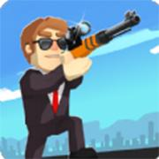 黑客狙击手