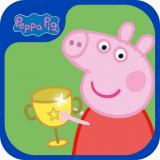 我的朋友小猪佩奇