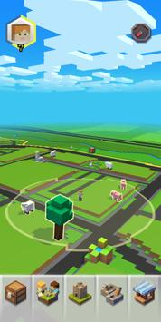 我的世界地球 Minecraft Earth