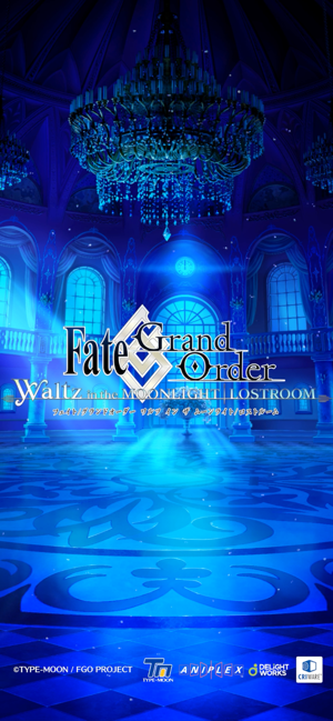 Fate/Grand Order Waltz