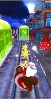 实习圣诞老人