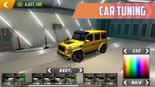 Car Parking Multiplayer苹果版