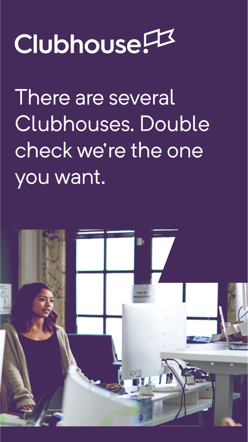 中国 clubhouse