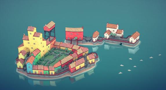 Townscaper汉化版