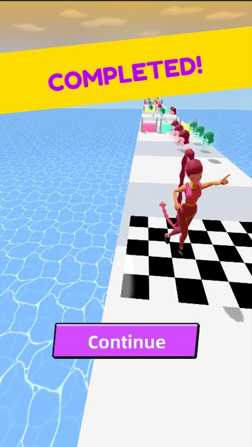 Tangled Run苹果版