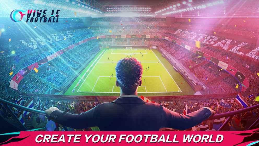 Vive le Football