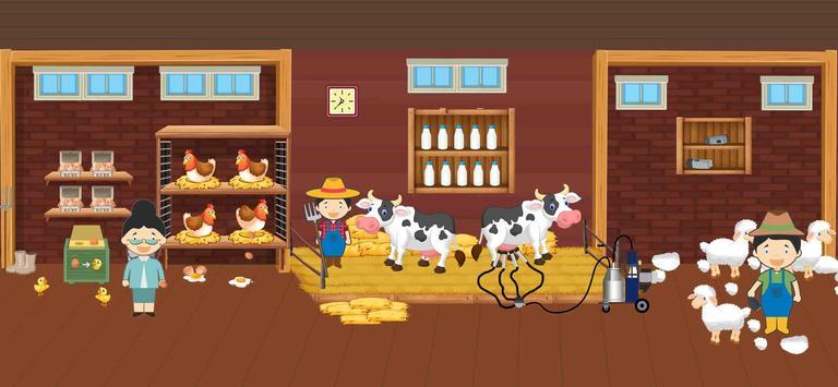 假装玩农业世界