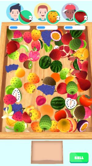 水果便利店游戏